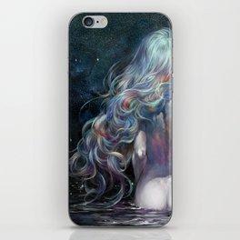 requiem for stardust iPhone Skin