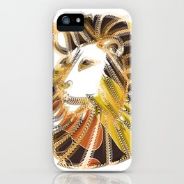 The Pride: Spirit iPhone Case