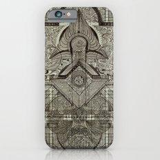 Second Chakra iPhone 6 Slim Case