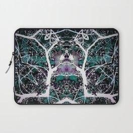 Antlers (Green) Laptop Sleeve
