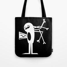 Need/Want Tote Bag