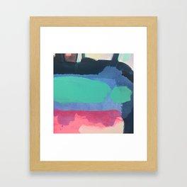 icypole Framed Art Print