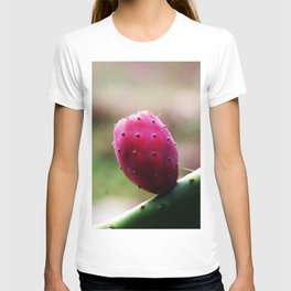 Prickly Pear Cactus Fruit T-shirt
