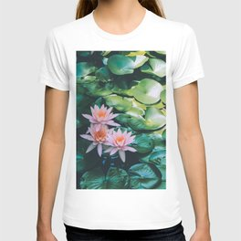 Beauty in the Shadow T-shirt