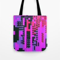 tcanvasmosh9x2a Tote Bag