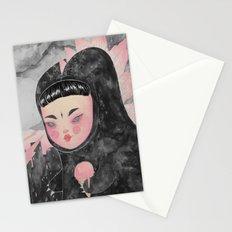 CuteZilla Stationery Cards