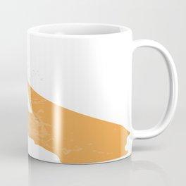 CA Splash Coffee Mug