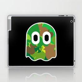 Camo Blinky Laptop & iPad Skin