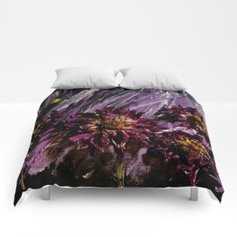 Dahlia Storm Comforters