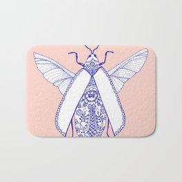 porcelaine bug Bath Mat