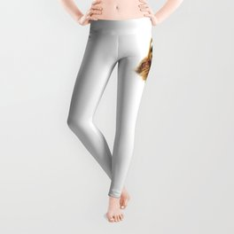 Young Sloth Leggings