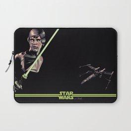 Luke Skywalker Laptop Sleeve