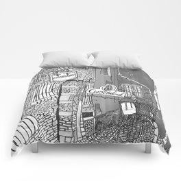 Street Comforters