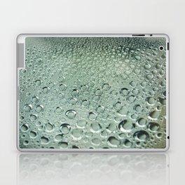 Water and rain Laptop & iPad Skin