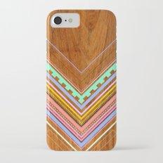 Aztec Arbutus Slim Case iPhone 7