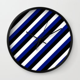 Go Panthers!! Wall Clock