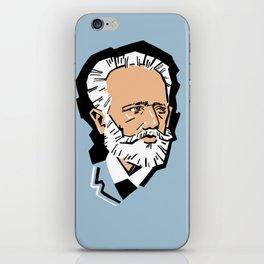 Tchaikovsky iPhone Skin