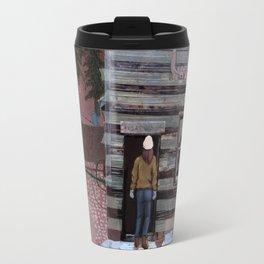 Molson Travel Mug