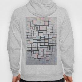 Piet Mondrian - Composition No.IV, 1914 Hoody