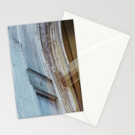 Double Exposures, January Series 1 Stationery Cards