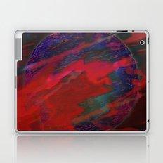 Atmospheric Disturbance - World 22-01-17 Laptop & iPad Skin