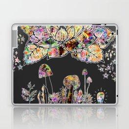 I am Growing Laptop & iPad Skin