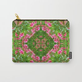 Hope Mandala for Precarious Times Carry-All Pouch
