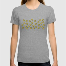 Pickled cucumbers - pattern T-shirt