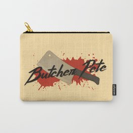 Butcher Pete Carry-All Pouch