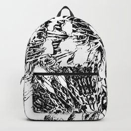 Crooked Calibration Backpack