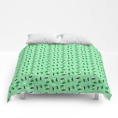 Africana Eye Comforters