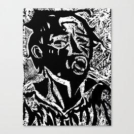Dies Irae Canvas Print