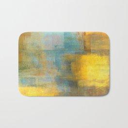 Puzzled Bath Mat