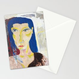 Leonie Laws Stationery Cards