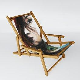 Gaia Sling Chair
