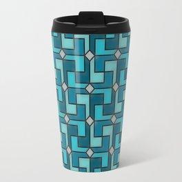 Geometrix XLI Travel Mug