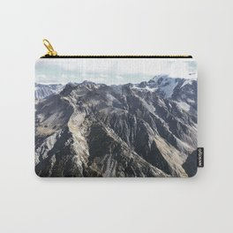 New Zealand's beauty *Aoraki/MtCook 2 Carry-All Pouch