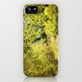 France in September iPhone Case