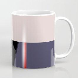 Trip - Star Trek: Enterprise minimalist - Charles Tucker the Third III - startrek Trektangles NX-1 Coffee Mug