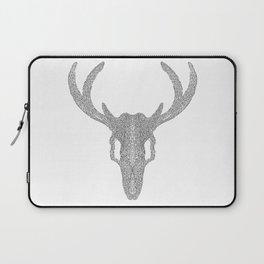 Mr Deer Laptop Sleeve