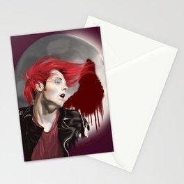 HØUSE OF WØLVES Stationery Cards