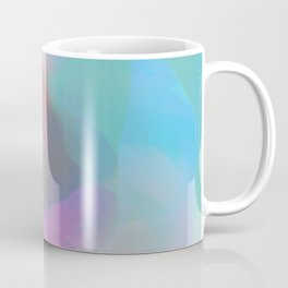 watercolor paint Coffee Mug