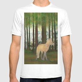 Renard roux T-shirt