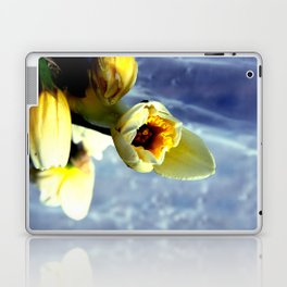 only nature is perfect Laptop & iPad Skin