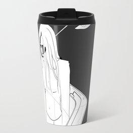 Don't Check Travel Mug