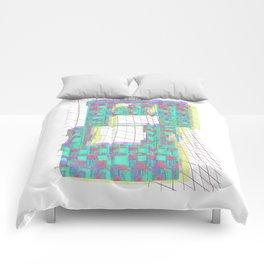 Glitched  Comforters