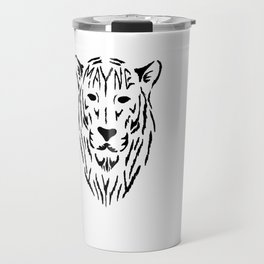 Mayne Tiger Travel Mug