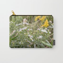 Wild Flowers in Spring Carry-All Pouch