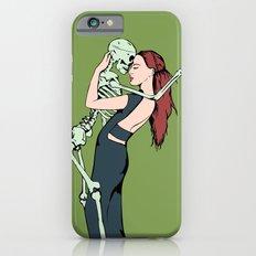 Carpe Diem Slim Case iPhone 6s