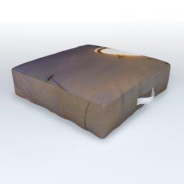 Light Outdoor Floor Cushion